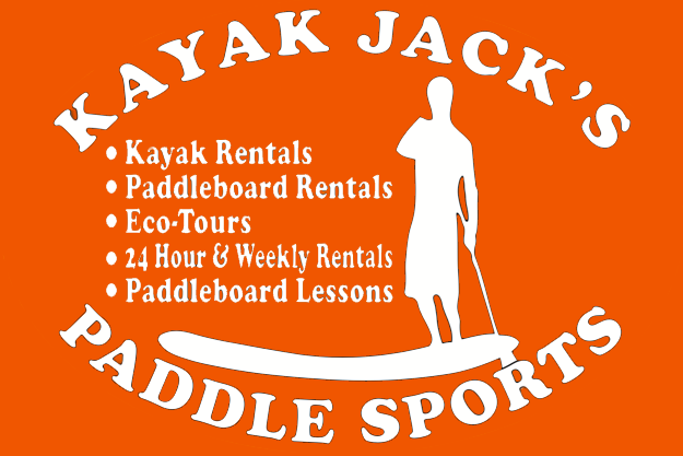 Contact Kayak Jacks